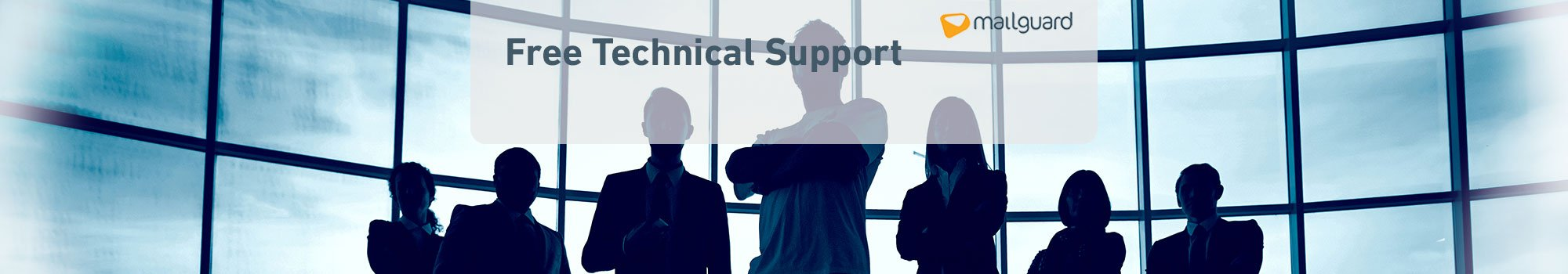 MailGuard Free Technical Support