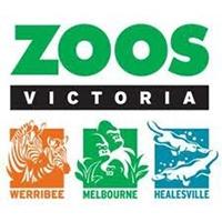 Melbourne Zoo, Victoria Zoos